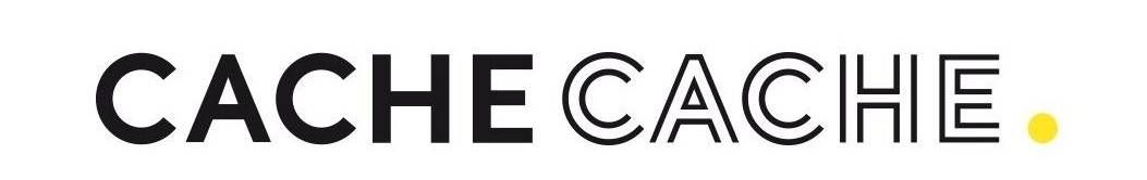 Logo-CACHE CACHE